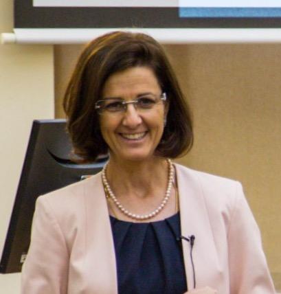 Daniella Tilbury