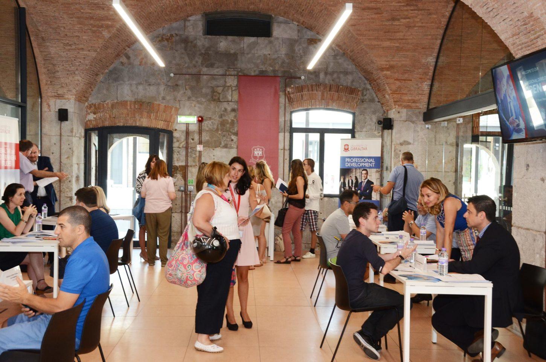 Professional Development Open Day | University of Gibraltar