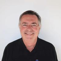 Clive Finlayson, BSc, MSc, PhD Image