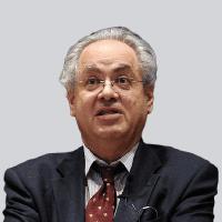 Prof David Abulafia, MA, PhD Image