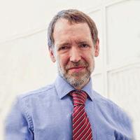 Prof Jon Scott Image