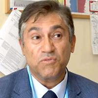 Dr Sohail Bhatti, BSc, MSc Image
