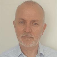 Dr Mark Sanchez, BA, MA, PhD Image