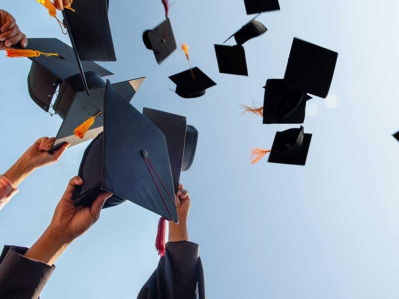 Graduation 2020 Image