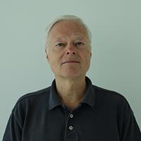 Dr Edward Bace Image