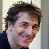 Prof Zsolt Demetrovics, PhD, DSc Image