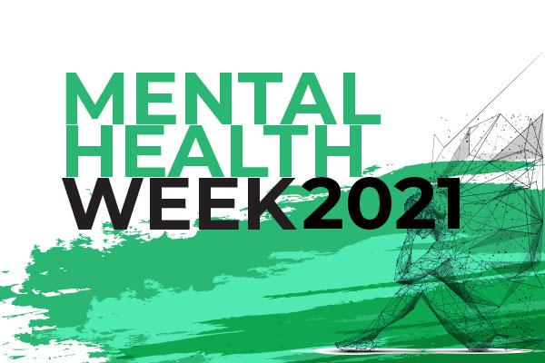 Mental Health Week 2021 Image