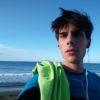 Riccardo - MSc research profile